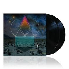 The Glitch Mob - Drink The Sea   2xBlack Vinyl