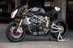 "Radical Ducati ""RAD02 Uno"" | Radical Ducati"