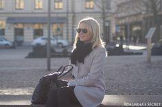 Spring in Stockholm - Adalmina's Secret