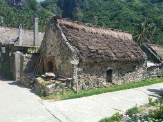 Ivatan House