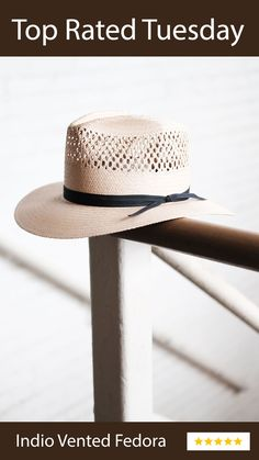 bb229aa44c53e6 Top Rated Hats · The Indio Vented Fedora is your go to festival fedora and  is only available here at
