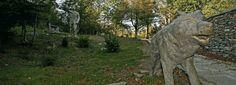 7 MERINDADES: Una lobera fantasma y otra que casi no es de Las Merindades: lobera de Monte Santiago.
