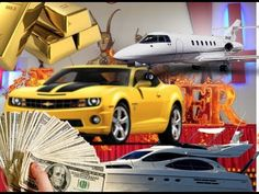 ATENCION¡estos son los LUJOS QUE TE DARA lucifer SOLO TIENES QUE VENDER ... Monster Trucks, Youtube, Wealth, Black Magic, Change Of Life, Devil, Temple, Youtubers, Youtube Movies
