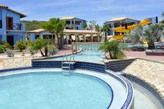 Kunuku Aqua Resort in St. Willibrordus Curacao