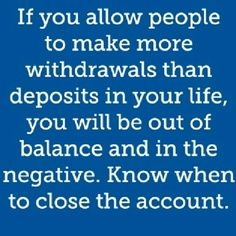 Don't forget to check your life bank! :P #friendship #bank #withdrawal #lifequotes #happiness