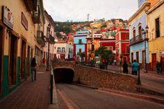 Guanajuato - Gto., México