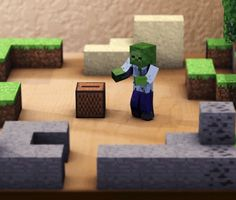 dave+the+zombie+minecraft | tumblr_lxakg3XP9L1r6f8pho1_1280.gif