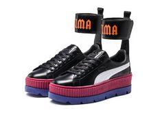 Where to Buy Rihanna Puma Fenty Platform Sneaker #thatdope #sneakers #luxury #dope #fashion #trending