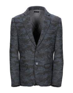 Antony Morato Blazer In Slate Blue Antony Morato, Blazers For Men, Camouflage, Mens Fashion, Slate, Jackets, Clothes, Shopping, Moda Masculina