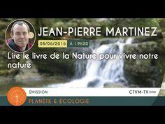 Présentation de mon approche pour la web tv CTVM-TV echangez et partager sur http://www.esprit-de-la-nature.fr/geobiologie/ctvm-lire-livre-nature-pour-vivre-notre-nature-t3734.html