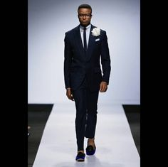 Dapper Gents: Style Inspiration for Nigerian Grooms