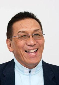 阿藤快さん さわやかで人のよさをいつも感じさせてくれました。ありがとう。安らかに。