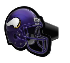 NFL Minnesota Vikings Economy Hitch Cover *** You can find more details by visiting the image link.