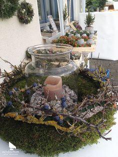 acufactum Winterausstellung 2015 #acufactum #winteraustellung #winter #weihnachten #baender #buecher #stoffe #kunsthandwerk #dekoration #inspiration #idee #austellung #sticken #naehen #fuerjedenwasdabei