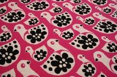 Neulos: Ankat musta-pinkki-valkoinen  2.39€