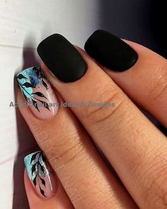 Best Acrylic Nails, Acrylic Nail Designs, Nail Art Designs, Nails Design, Cute Nails, Pretty Nails, Hunting Nails, Hair And Nails, My Nails
