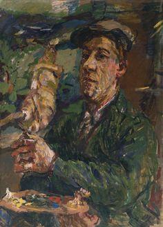 Autoportrait (1932)