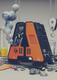 Typography Manufacturing {2014} on Behance