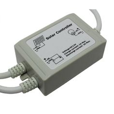 Solar Controller DC-12V-3A 10-lux -     Download User Guide Summarization This controller is one mode of solar controller which is research and production by our company independently , it is mainly used for solar energy as the control system, and is used to control the solar battery charge of matrices and the battery to load...