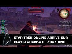 Star Trek Online : le MMO free to play débarque sur PS4 et Xbox One !