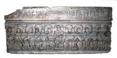 4- sarcophage de l'évêque concordius