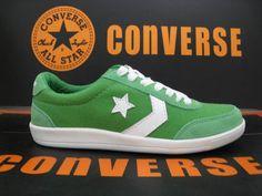 a28fe83ae6bf Converse Pro Star Fastbreak OX Green-White Converse  shoes