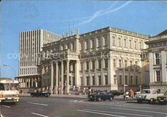 Unter Den Linden,Ministerie van Buitenlanse Zaken Berlijn.
