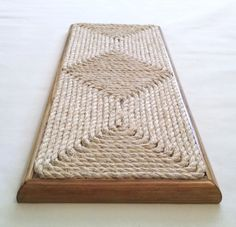 Cat Scratcher / Sisal Rope Scratcher Board *** Check this awesome image  : Cat scratcher
