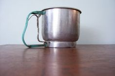 Vintage Foley Five Cup Sifter by cancan68 on Etsy, $6.50
