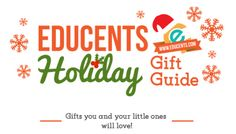 Educational Gifts That Should Be On Your Holiday Shopping List - PaulaMS' Giveaways, Reviews, and Freebies