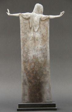 Sculpture by James Talbot