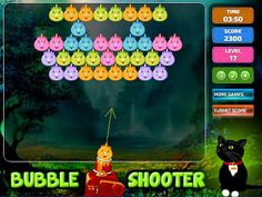 Bubble Shooter Dino - Play Free At: http://flashgamesempire.blogspot.co.uk/2016/08/bubble-shooter-dino.html