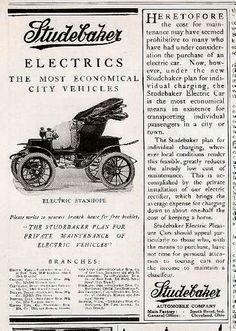 564 best vintage electric and hybrid vehicles images in 2019 rh pinterest com