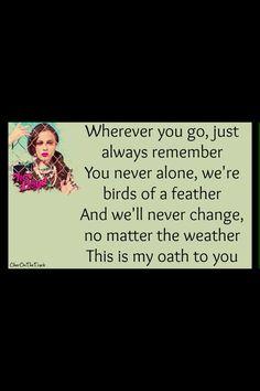 English beat best friend lyrics