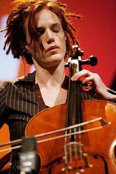 Zoe Keating - Portland Cello Project