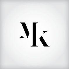 MK Monogram: