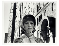 Cindy Sherman, Untitled Film Still #17 (1978). Photo courtesy of The New York Times/Cindy Sherman and Metro Pictures.