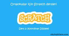 Scratch Dersleri – Okul ve Bilişim