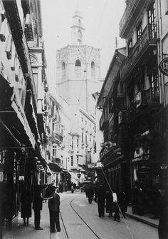 Calle Zaragoza (1932)