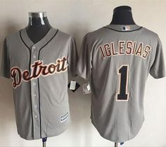 a8dad4eaa91 42 Best wholesale MLB baseball Detroit Tigers jerseys images ...