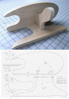 Универсальная портновская колодка для ВТО (влажно-тепловой обработки) armalini.club   шитье   Постила  Tailor board DIY