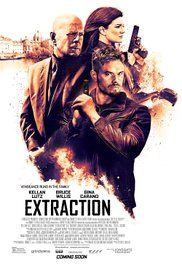 Extraction 2015 HDRip - KhmerSharing