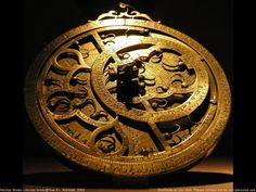 The astrolabe is the original GPS