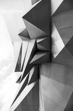 Rosamaria G Frangini | Architecture Facades | Fold unfold.