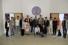 Kütahya dumlupınar Üniversitesi İnovasyon Zirvesi