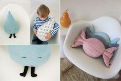 Картинки по запросу декоративні подушечки для дитячої кімнати