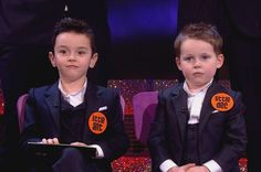 Little ant and little dec