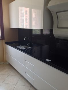 Oltre 1000 idee su cucina bianca lucida su pinterest - Cucina bianca lucida ...