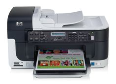 A photo printer produces photo-lab-quality pictures and are ideal for home or small-business use.