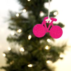 7 DIY Holiday Gifts For Cyclists - Eleanor's | Stylish Bicycle Accessories for Ladies